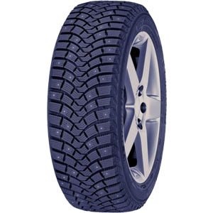 Зимняя шипованная шина Michelin X-Ice North XIN2 255/55 R19 111T