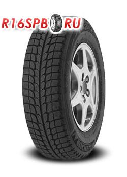 Зимняя шина Michelin X-Ice 195/65 R15 91Q