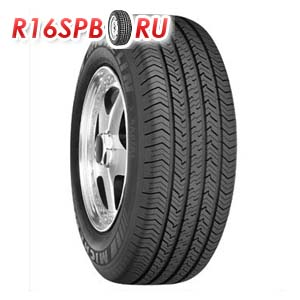 Всесезонная шина Michelin X-Radial DT 245/70 R16 106T