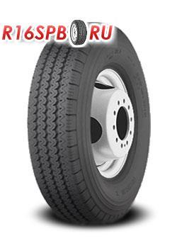 Летняя шина Michelin XCA
