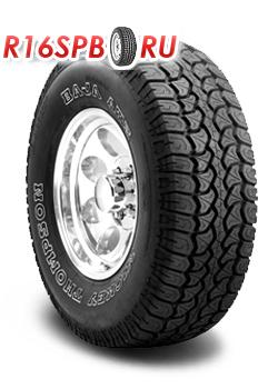 Всесезонная шина Mickey Thompson Baja ATZ Radial Plus 265/75 R16 123R