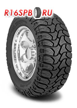Всесезонная шина Mickey Thompson Baja ATZ Radial 315/70 R17 121/118Q