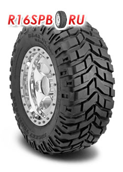 Всесезонная шина Mickey Thompson Baja Claw Radial 33/12.5 R15 108Q