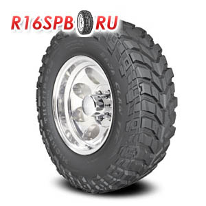 Всесезонная шина Mickey Thompson Baja Claw TTC Radial LT 37/12.5 R17 124Q