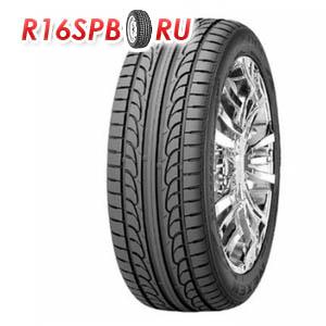 Летняя шина Nexen N6000 215/40 R16 86W XL