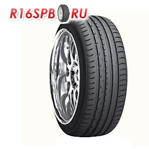 Летняя шина Nexen N8000 245/55 R17 106W XL