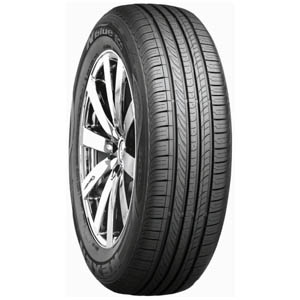 Летняя шина Nexen N'Blue Eco 235/55 R17 98H