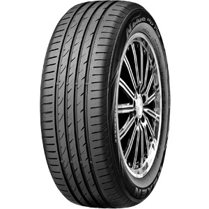 Летняя шина Nexen N'Blue HD Plus 195/60 R14 86H