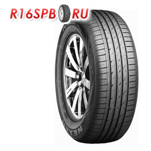 Летняя шина Nexen N'Blue HD 225/55 R16 99H XL