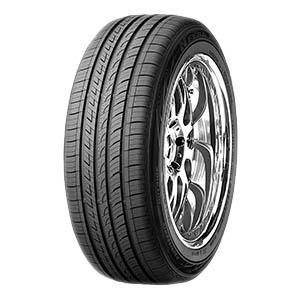 Летняя шина Nexen N'Fera AU5 245/45 R19 102W XL