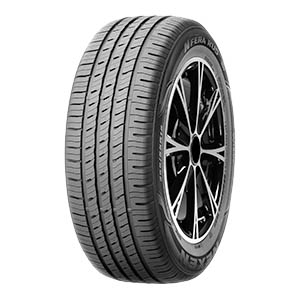 Летняя шина Nexen N'Fera RU5 255/55 R18 109V XL