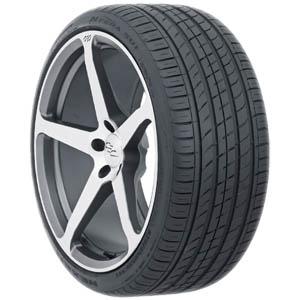 Летняя шина Nexen N'Fera SU1 235/50 R18 101W XL