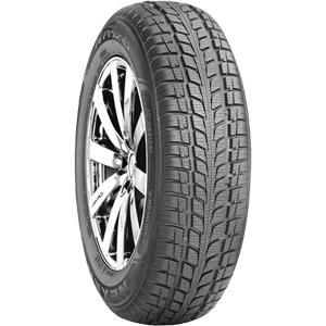 Всесезонная шина Nexen N'Priz 4S 205/60 R16 96H XL