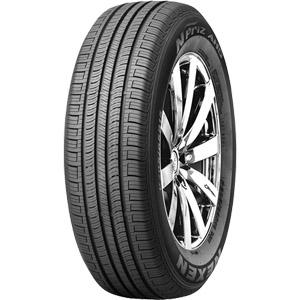 Летняя шина Nexen N'Priz AH5 185/60 R14 82H
