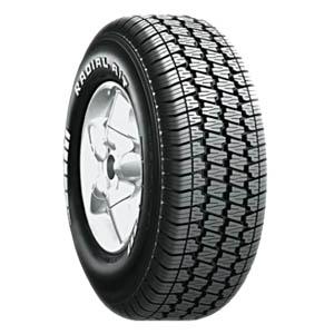 Летняя шина Nexen Radial A/T 265/75 R16 119/116Q