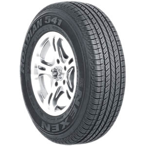 Летняя шина Nexen Roadian 541 225/75 R16 104H