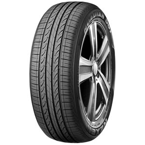Летняя шина Nexen Roadian 581 235/55 R19 101H