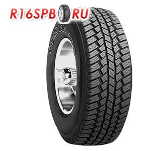 Всесезонная шина Nexen Roadian A/T II 245/65 R17 105S