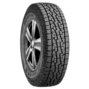 Всесезонная шина Nexen Roadian AT Pro RA8 265/60 R18 110T