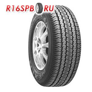 Всесезонная шина Nexen Roadian A/T 225/75 R15 102S