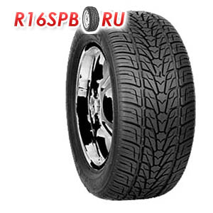 Летняя шина Nexen Roadian HP SUV 235/65 R17 108V XL