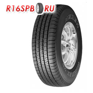 Всесезонная шина Nexen Roadian HT 235/75 R16 108T