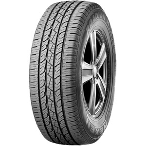 Летняя шина Nexen Roadian HTX RH5 285/60 R18 116V
