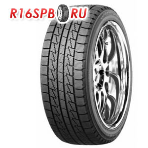 Зимняя шина Nexen Winguard Ice 195/65 R15 91Q