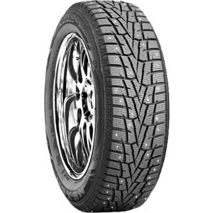 Зимняя шипованная шина Nexen WinGuard Spike 205/65 R16 107/105R