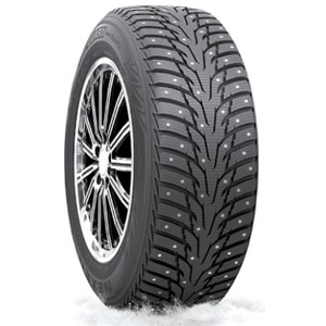 Зимняя шипованная шина Nexen WinGuard WinSpike WH62 195/60 R16 89T