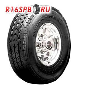 Всесезонная шина Nitto Dura Grappler 225/70 R16 107H