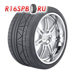 Летняя шина Nitto Invo 275/40 R20 106W XL