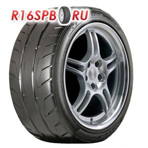 Летняя шина Nitto NT05 245/40 R18 97W XL