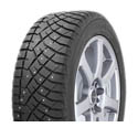 Nitto Therma Spike 265/65 R17 116T шип.