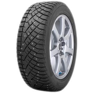 Зимняя шипованная шина Nitto Therma Spike 265/45 R21 108T XL