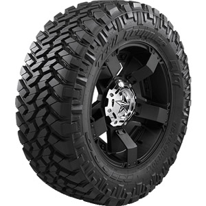 Всесезонная шина Nitto Trail Grappler M/T 265/75 R16 123P