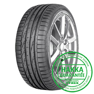 Летняя шина Nokian Hakka Blue 2 225/55 R16 99W