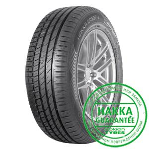 Летняя шина Nokian Hakka Green 2 215/60 R16 99W XL