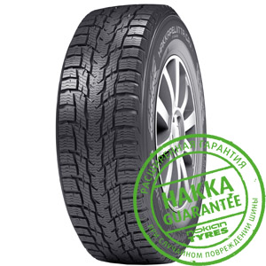 Зимняя шина Nokian Hakkapeliitta CR3 235/65 R16C 121/119R