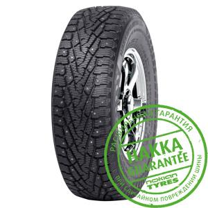 Зимняя шипованная шина Nokian Hakkapeliitta LT 2 215/85 R16 115/112Q