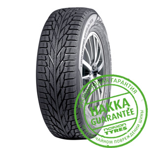 Зимняя шина Nokian Hakkapeliitta R2 SUV 255/55 R18 109R