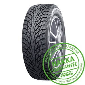 Зимняя шина Nokian Hakkapeliitta R2 205/55 R17 95R