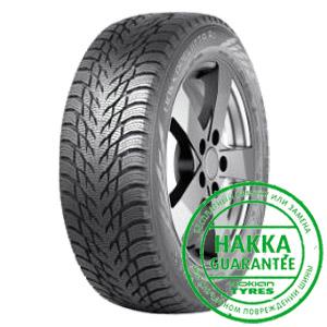 Автошина Nokian Hakkapeliitta R3 215/55 R17 98R