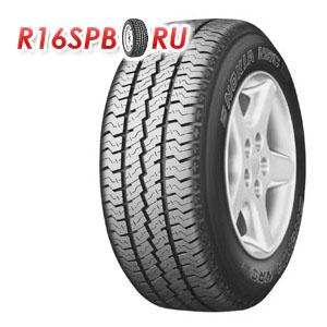 Летняя шина Nokian NRC 215/75 R16C 116/114S