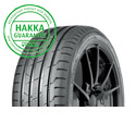 Nokian Hakka Black 2 225/45 R17 91W RunFlat
