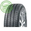 Nokian Hakka C2 215/60 R17C 109/107T