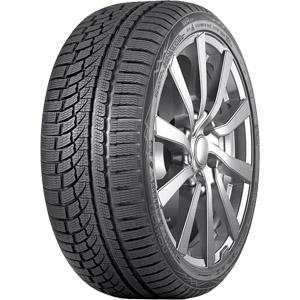 Зимняя шина Nokian WR A4 245/45 R18 100V