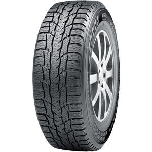 Зимняя шина Nokian WR C3 215/60 R17C 109/107R