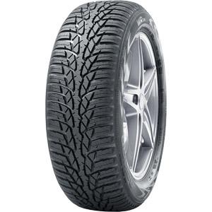 Зимняя шина Nokian WR D4 215/65 R16 102H XL