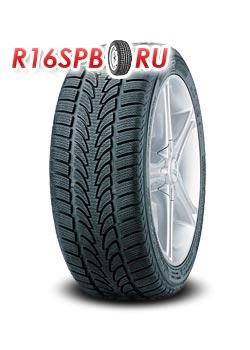Зимняя шина Nokian WR 195/55 R16 91H XL